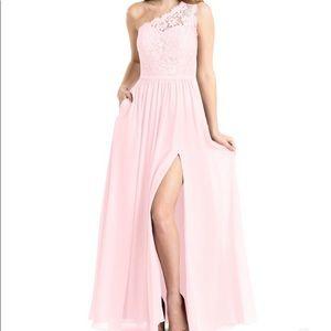 Azazie Demi bridesmaid dress!